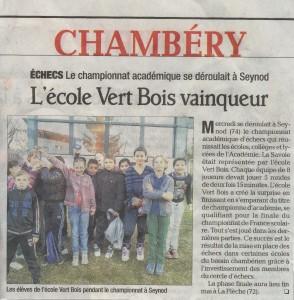 2013-04-06 victoire championnat d'Académie